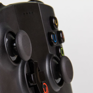 A Closer Look at the new OUYA controller