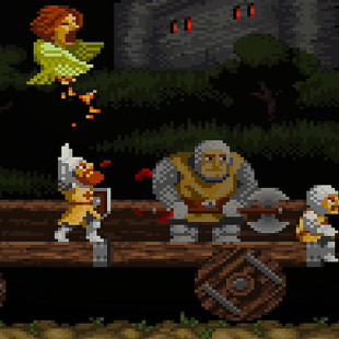 Maldita Castilla Review