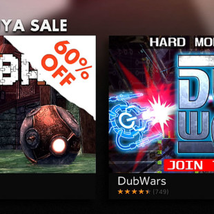 OUYA Celebrates 1 Year with Sale
